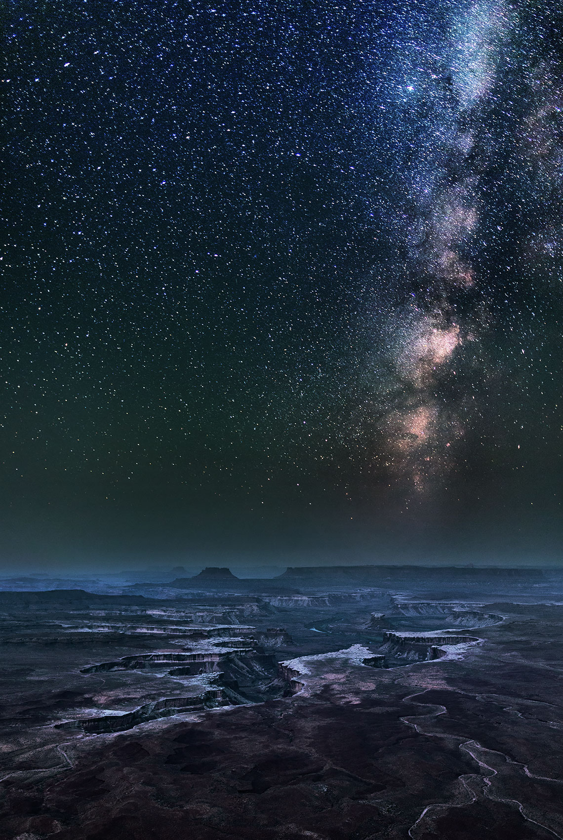 canyon_milky_way